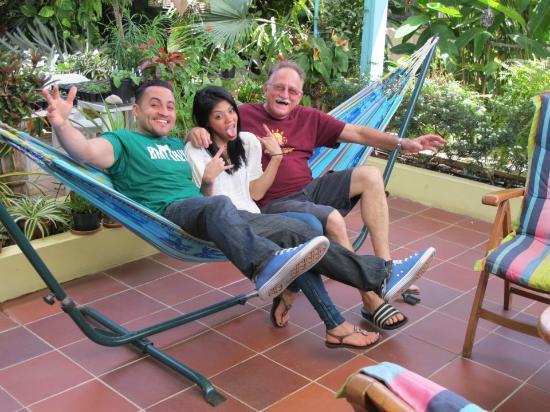 Hidden Eden Aruba: fun in eden.