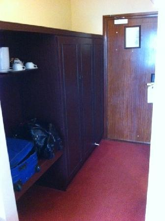 أوبورن لودج هوتل آند ليجر سنتر: This is our room