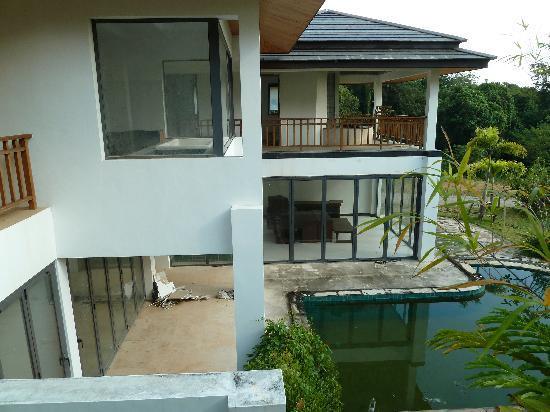Thara Heights Villa Resort : ssuni