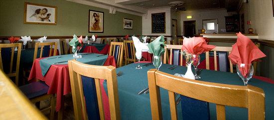 Netherhall Road Restaurants Doncaster