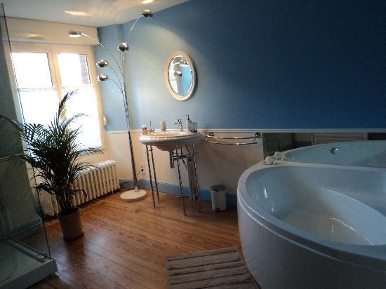 La Chevalee : Great bathtub