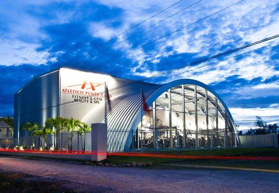 Atletico Punta Cana Fitness and Gym : getlstd_property_photo