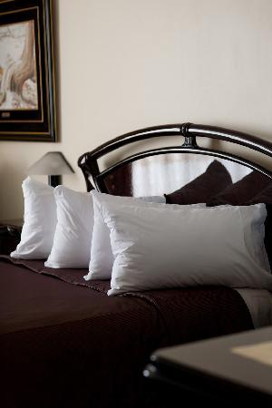 Howard Johnson Plaza Hotel Windsor : Superior Double Guest Room
