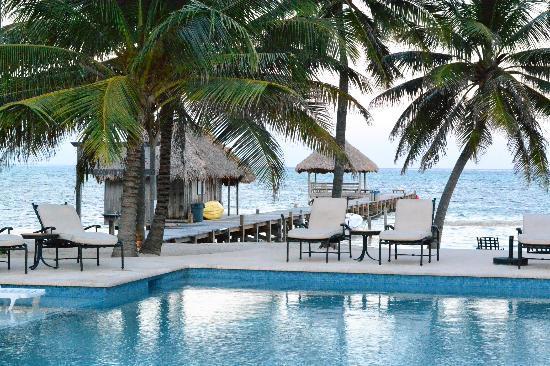 Pool - Victoria House Resort & Spa: VH