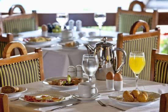 Civitel Akali Hotel: Akali Hotel breakfast restaurant
