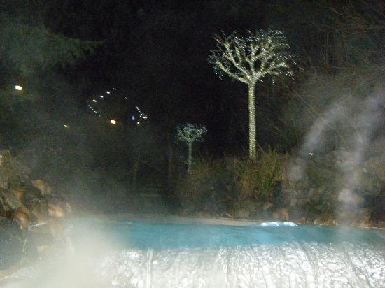 Rapids At Night Picture Of Center Parcs Longleat Forest Warminster Tripadvisor