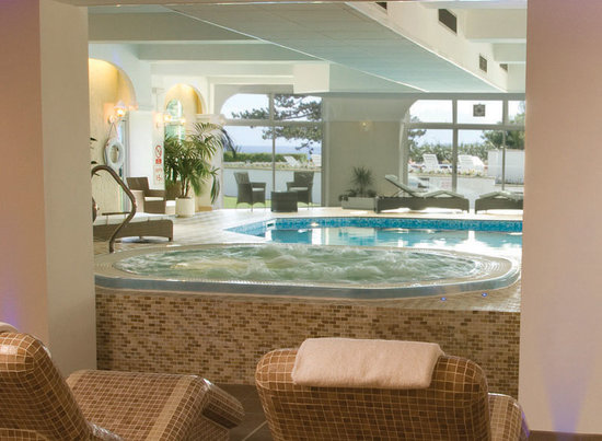 The carlyon bay hotel spa picture of the carlyon bay st for 1662 salon east reviews
