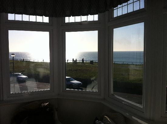 Westcotes House: view 2