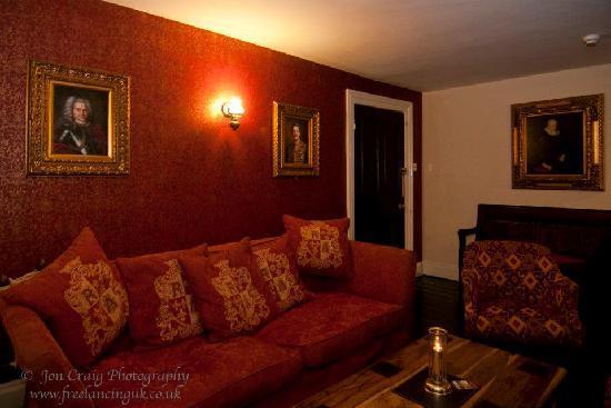Old Manor House Hotel Keynsham