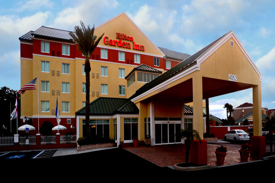 Hilton Garden Inn Tampa Northwest / Oldsmar: Welcome to the HGI of Oldsmar!