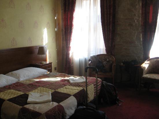 Hotel Rous: Room