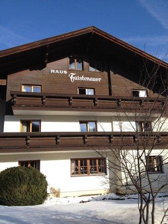 Pension Faistenauer : Hotel Outside