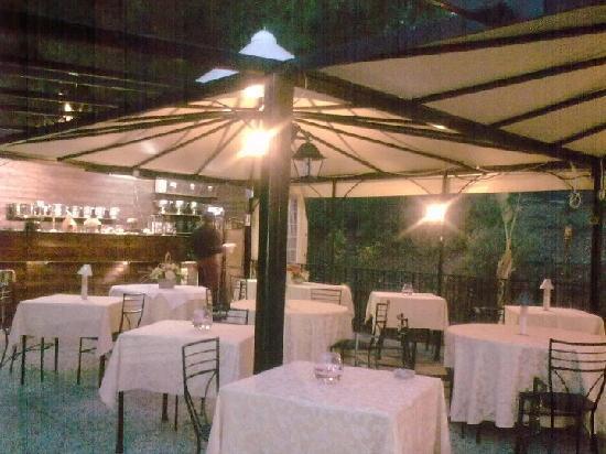 Il giardino di dafne palermo ristorante recensioni - Il giardino di ballaro palermo ...