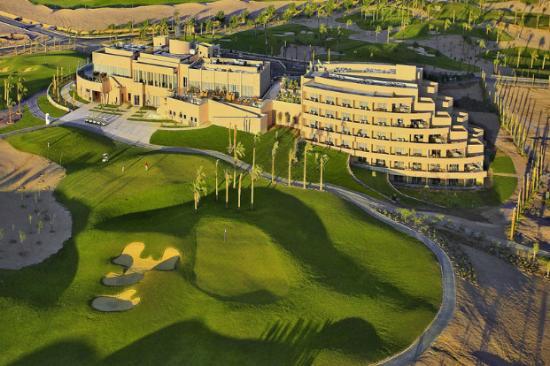 Steigenberger Makadi Hotel: Jaz Makadi Golf Hotel