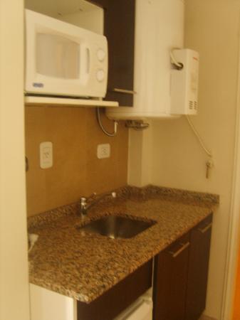 Quinta & Suites Apart Hotel: habitacion