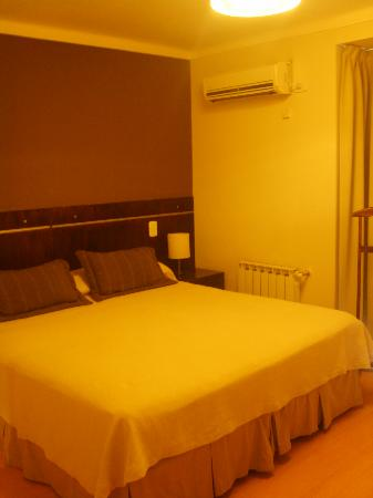 Quinta & Suites Apart Hotel: habitación