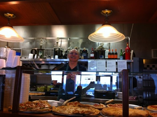 Fortunato Brothers Pizza 사진