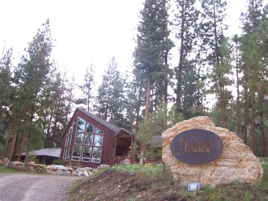 Forest Grove Lodge