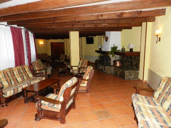 Hotel Or Blanc : hotel
