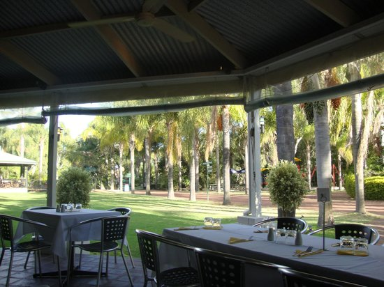 Restaurants Near Henley Park Hotel