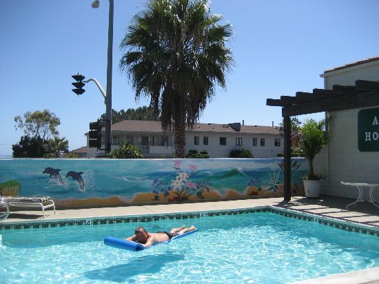 Art Hotel - Laguna Beach照片