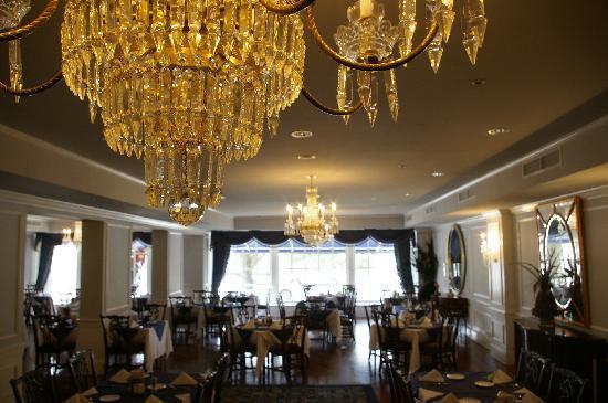 Boone Tavern Hotel: Boone Tavern Restaurant