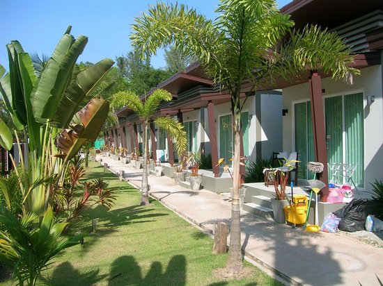 Photo of Naiyang Boutique Resort Thalang