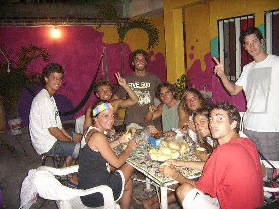 Photo of Tres Mundos Hostel Playa del Carmen