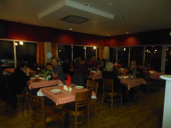Mediterrane @ dawn  Picture of Mediterrane Restaurant, Hereford