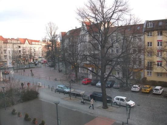 Ibis Hotel Airport Tegel: View