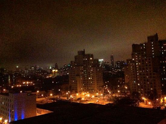 Fairfield Inn & Suites New York Brooklyn: Rooftop Patio