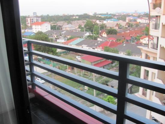 木克斯公寓酒店張圖片
