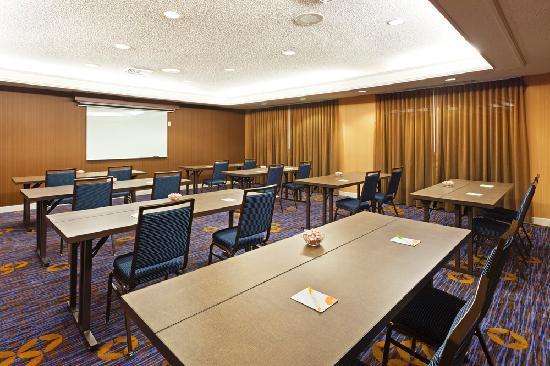 Courtyard Austin South: Meeting Room