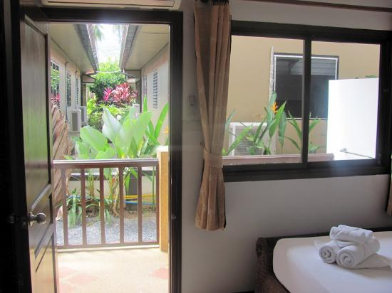Lamai Beach Residence: View from Bedroom