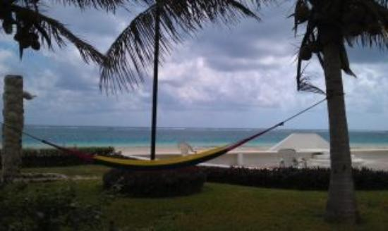 Villas Playasol : View from your patio
