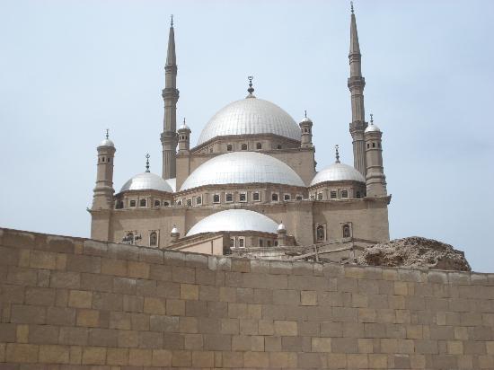 Elegant Voyage - Day Tours: citadel