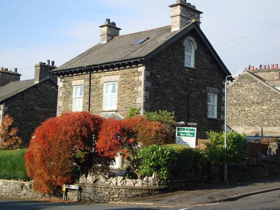 Lindisfarne House