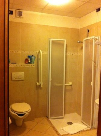 Hotel Hermitage: En-suite