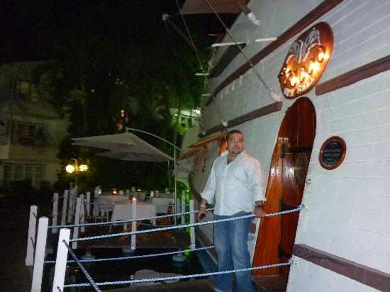 Foto de decameron gale n santa marta playa del hotel for Banar en plata precio