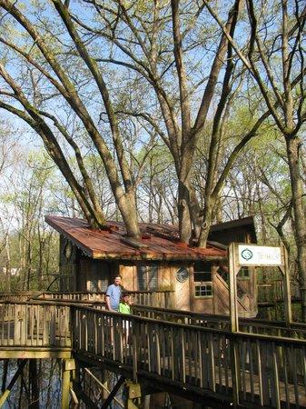 Reflection Riding Arboretum & Nature Center Foto