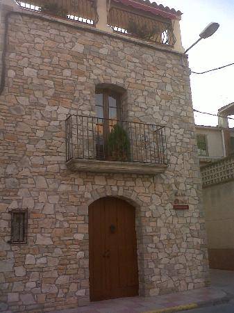 Casa Olivé Alojamiento  turismo rural de Castellnou de Seana