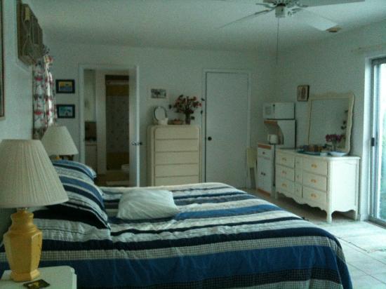 Auntie Anne's Bed & Breakfast