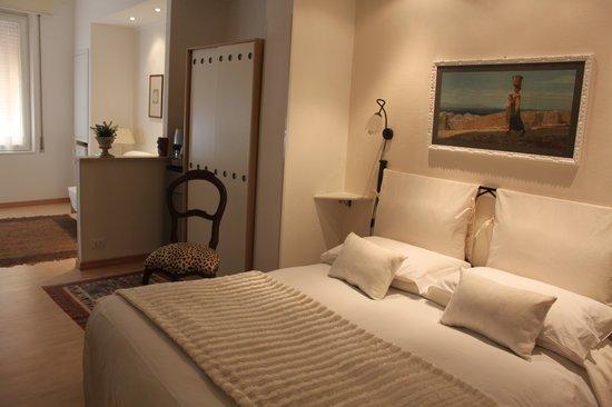 Affittacamere Ilda: Our Suite (Room 3)