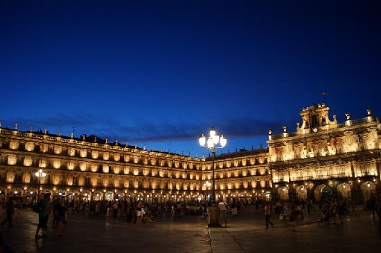Salamanca photos featured images of salamanca province - On salamanca ...