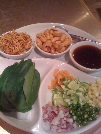 Pen Thai Restaurant