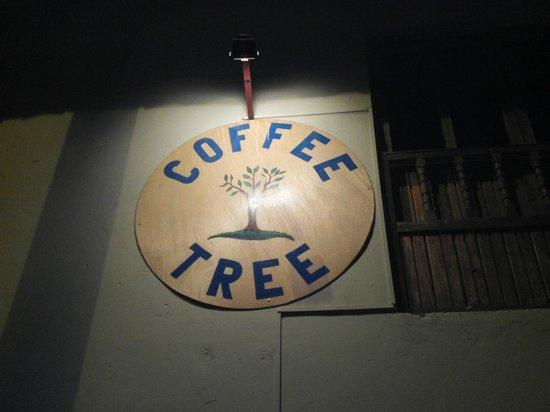 Coffee Tree: CUSCO-OLLANTA