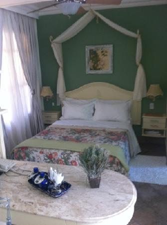 Villas Jurere – Hotel Boutique: suite