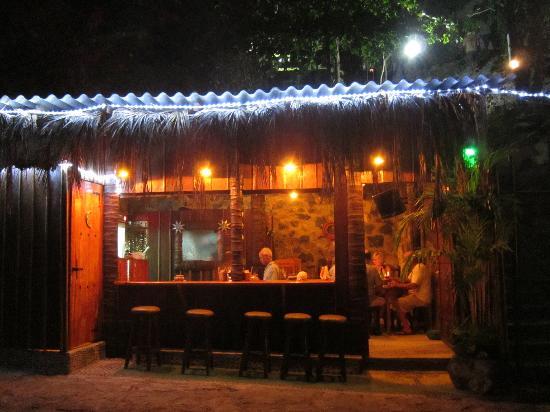 Coco Bahia Botanas & Tapas