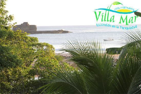 Hostal Villa Mar: La mejor vista al oceano