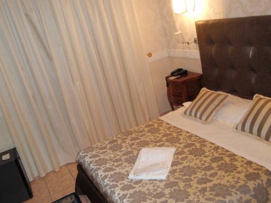 Residenza Zanardelli: Room